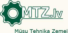 MTZ.lv Mūsu Tehnika Zemei